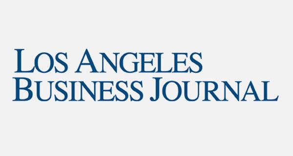 LA BUSINESS JOURNALS